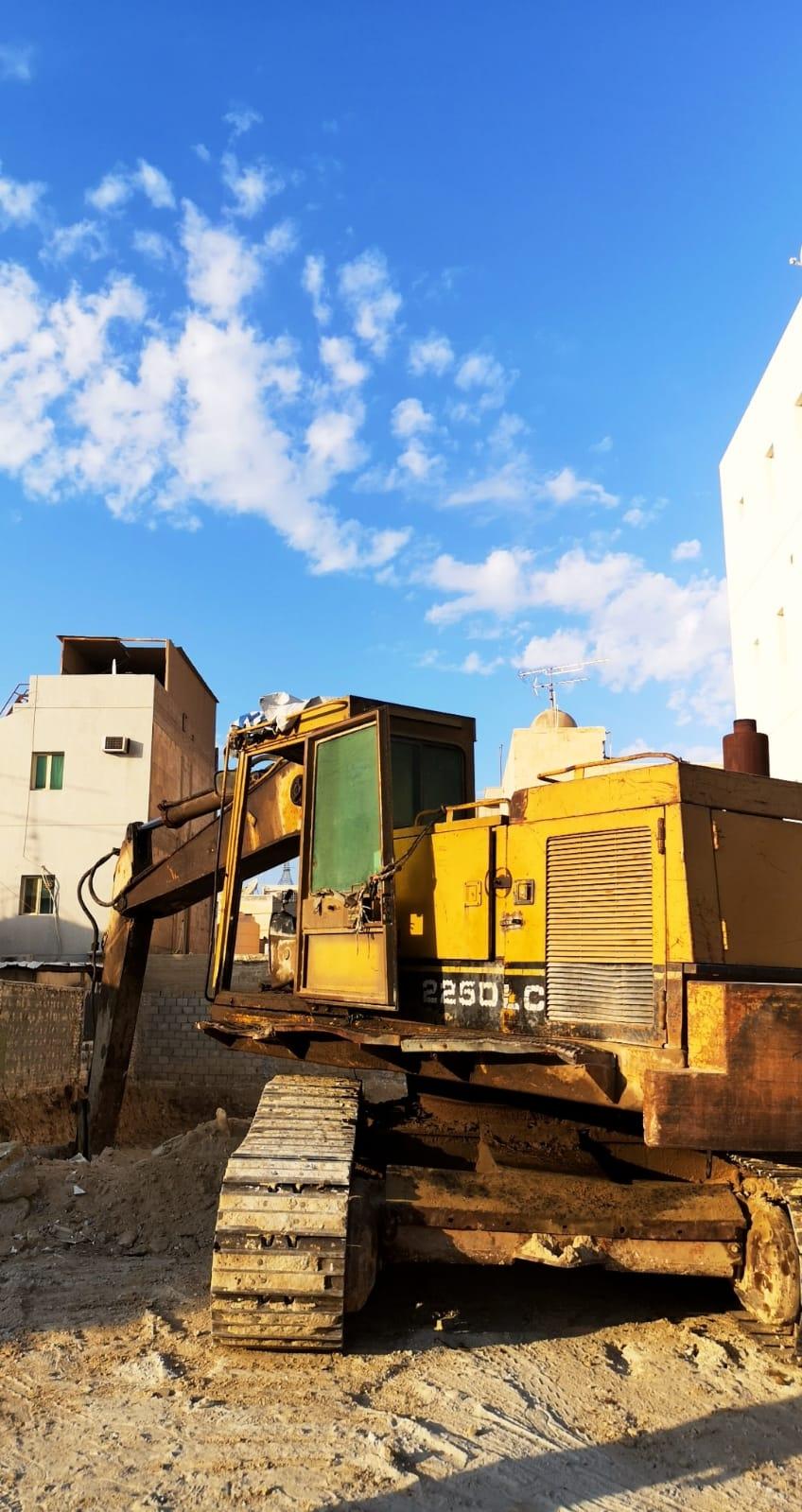 Mustashar Albenaa A Kuwait Leader in Construction Industry